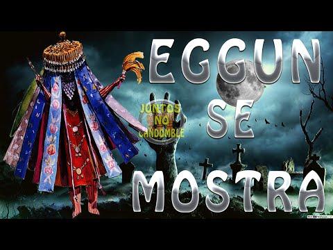 Egum - Fantasma você acredita? Veja a força do espírito