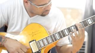 Chord melody My foolish heart - Juninho Abrão