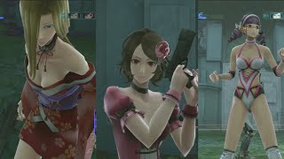 #026: Checking Out DLC Costumes - Lost Dimension