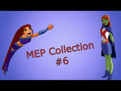 MEP Collection #6