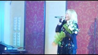 Ирина Билык в Донецке. Фрагмент выступления.(, 2012-11-19T15:44:12.000Z)