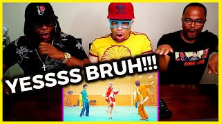 Download They Are Taking it BACK BACK!! | BTS 'Butter (Cooler Remix)' REACTION