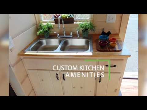 Incredible Tiny Homes Green Living
