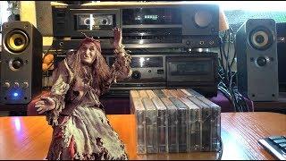 Баба-Яга с кассеты