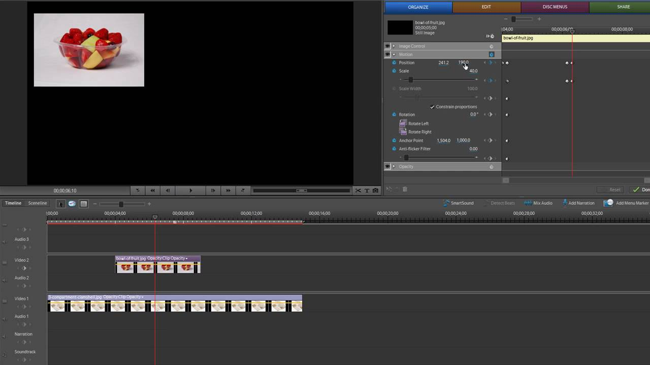 how to add luts premiere elements