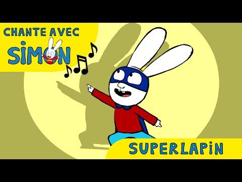 simon-chanson-🎶-superlapin-🎶-*chante-avec-simon*-hd-[officiel]-dessin-animé-pour-enfants