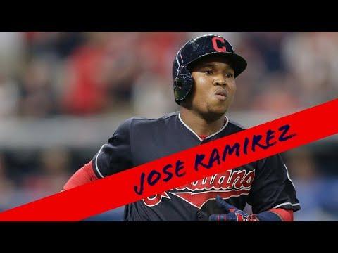 Jose Ramirez 2018 Highlights [HD]