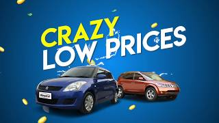 An Extra $500 Off at 2 Cheap Cars Wellington this Thursday only!
