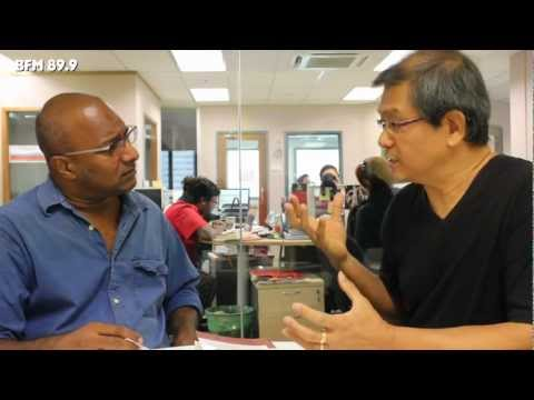 Kee Thuan Chye, From The Belly Of The Beast | BFM Uncensored