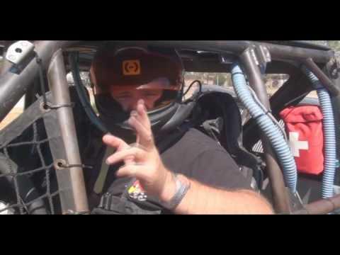 CODE JACUME 2010 Desert Race  RUSTY STEVENS ELIAS CANCHOLA