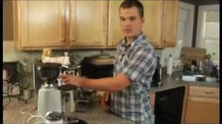 How to Make the Vanilla Steamer : How to Make the Vanilla Steamer: What You Need