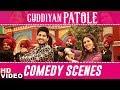 Guddiyan Patole (Comedy Scene) | Gurnam Bhullar | Sonam Bajwa | Speed records