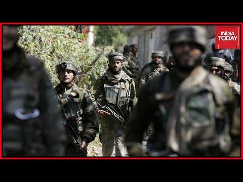 Baramulla Terror Attack: Latest Developments