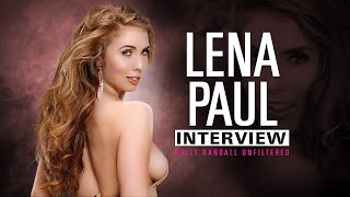 Lena Paul: Shattering the Porn Star Stereotype
