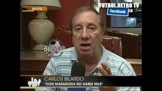 CARLOS BILARDO Setiembre 2010
