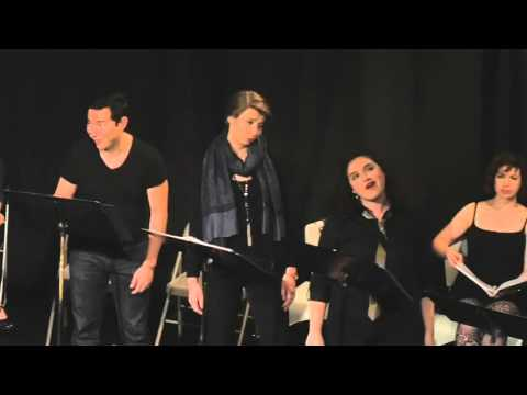 The Right Note - MUSICAL CAFE 2016 WINTER SHOWCASE