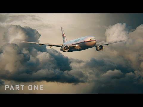 MH370: Special Investigation - Part one | 60 Minutes