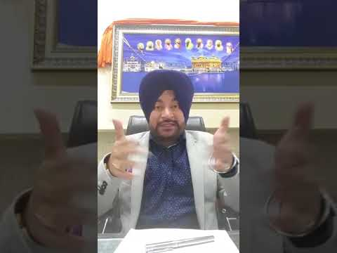 Facebook live with New updates for 2018 - Mr. Sukhchain Singh Rahi