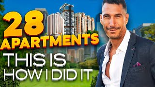 How I Bought 28 Apartments and Retired at 33 💰 - Real Estate Investing For 2020