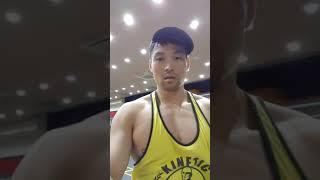 매일운동 팔운동 슈퍼세트!!
