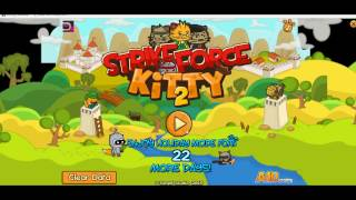 Котята против лисят 2 (Strike Force Kitty 2) - часть 3