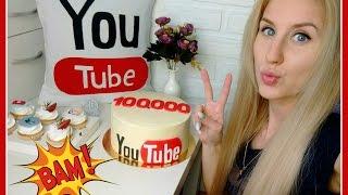 Как я стала МАСТЕРОМ Маникюра / 100 000 на канале YouTube / Татьяна Бугрий