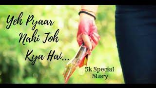 Yeh Pyar Nahi To Kya Hai - Title Song | Rahul Jain | Love story by Luvbeats4u |MS|