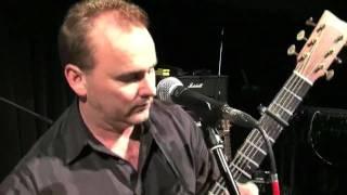 DAVE GOODMAN AT DUTCH GUITAR AWARDS 2009 FINALS