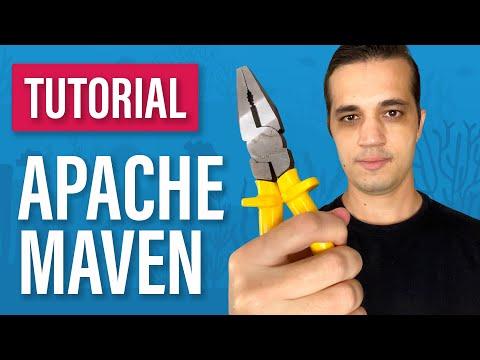 Apache Maven para programadores Java iniciantes