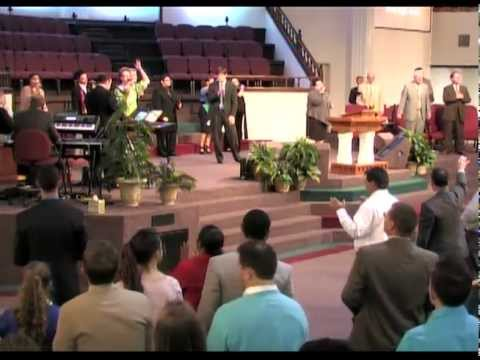 """As We Have Heard, So Shall We See"" – Pastor Brian Kinsey – 04-22-2012"