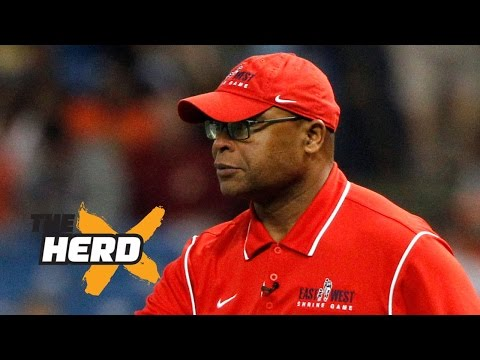 After playing 12 NFL seasons, Mike Singletary feels