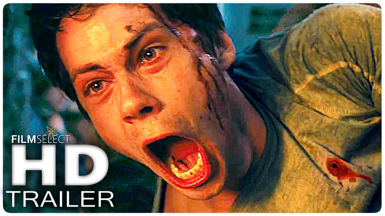 Download MAZE RUNNER 3: Final Trailer (2018)