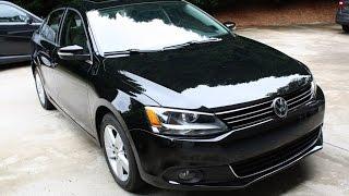 видео Обзор Volkswagen Jetta Specs