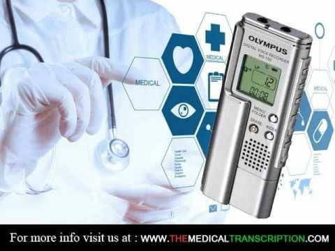 Global Medical Transcription Services Market   PR Newswire