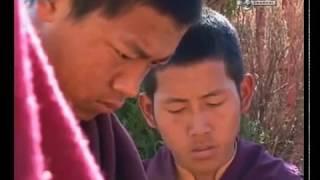 Мальчик, наделённый божественной силой - документальный фильм Discovery