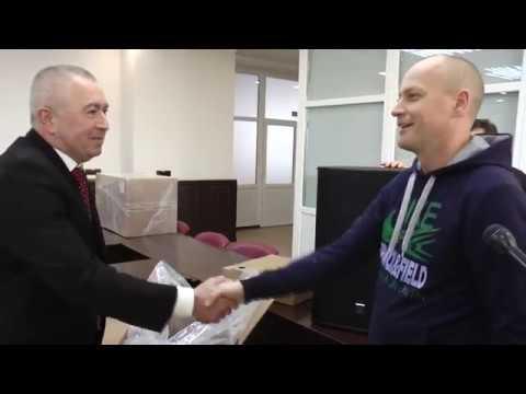 KorostenTV: KorostenTV_18-12-18_Новий звук для Палацу культури