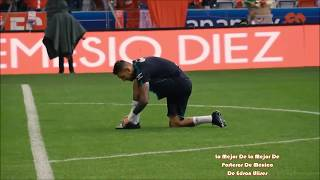 Mejores Atajadas Jonathan Orozco • Clausura 2018 • Spiderman • Santos Laguna • Felicidades Campeón
