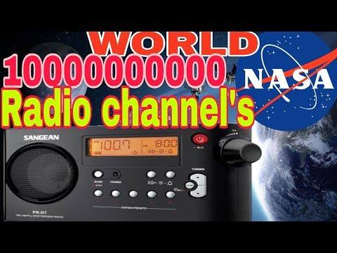 Best  FM Radio on your Mobile    nasa satellite Radio    Future Solution