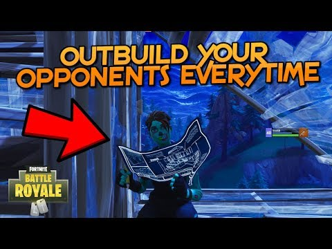 WIN EVERY BUILD FIGHT BY USING THIS SIMPLE TECHNIQUE