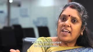 ANZ #flexibleworking: Pankajam's Story