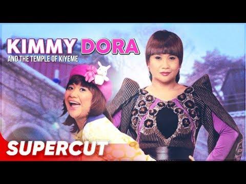 Kimmy Dora And The Temple Of Kiyeme | Eugene Domingo | Supercut