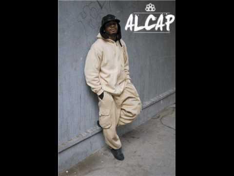 FREESTYLE 2008 D'ALCAP POUR LE VRAI RAP! (ANIMAL INSTINCT)