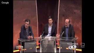 La Signora in Giallorosso - Puntata del 18/03/19