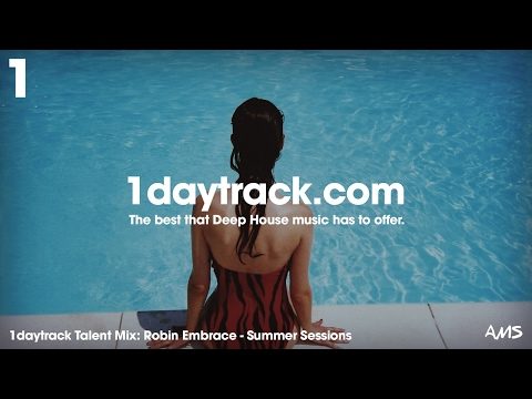 Talent Mix #70 | Robin Embrace - Summer Sessions | 1daytrack.com