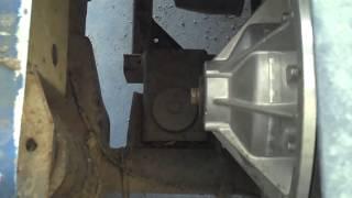how to change ez go golf cart clutch driven secondary clutch