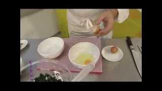 Farcitura di ricotta e spinaci - Fabio Campoli - Squisitalia