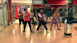 GD X TAEYANG GOOD BOY เต้นลดพุง by Oohyojee dance fitness