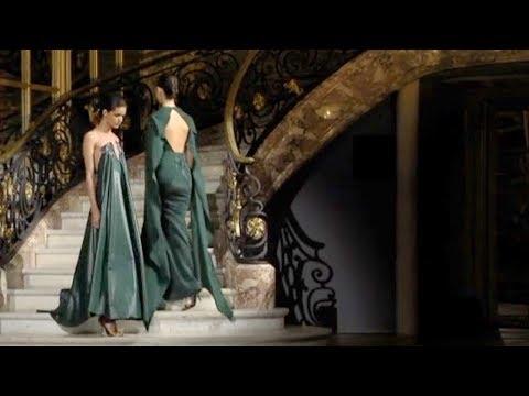 Vionnet | Haute Couture Fall Winter 2013/2014 | Full Show