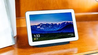 Google Home Hub Can Organize Your Calendar, Control Your Smart Home And Help You Cook