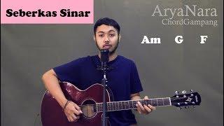 Download lagu Chord Gampang (Seberkas Sinar - Nike Ardila) by Arya Nara (Tutorial Gitar) Untuk Pemula